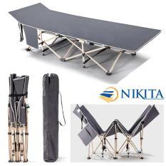 Giường gấp văn phòng NIKITA NKTTT01