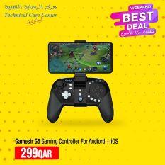 Tay cầm chơi game mobile kết nối blutooth