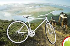 Xe đạp thể thao Fixed Gear Hahoo