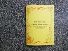 Hướng dẫn bài Clow – Cardcaptor Sakura tiếng Việt