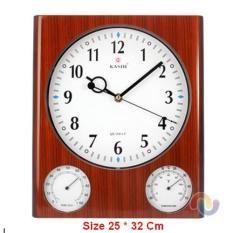 Đồng hồ treo tường kashi N39B