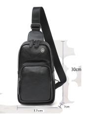 Túi đeo chéo nam T01 da cao cấp