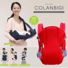 Địu em bé 4 tư thế Đai địu em bé hàng chất lượng cao Đai địu em bé khi đi xe máy – Sản Phẩm được bảo hành 1 đổi 1 duy nhất tại LEGEND PLAZA