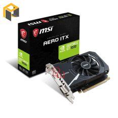 Card Màn Hình MSI GTX 1030 Aero ITX 2G OC