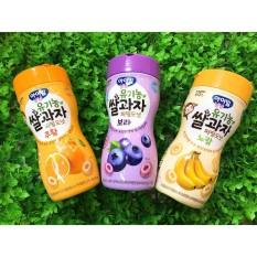 [Nhập NEWSELLERW4901 giảm 30% tối đa 10K] Bánh Ăn Dặm Hữu Cơ Ildong Hàn Quốc Cho Bé Hộp 40G