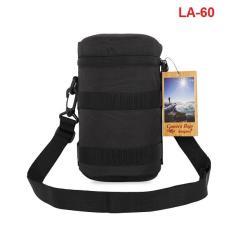 Túi đựng ống kính máy ảnh Camera Bags Designer LA-60