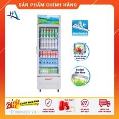 [HCM]Tủ mát Sanaky 200 lít VH-258KL (Miễn phí giao tại HCM-ngoài tỉnh liên hệ shop)