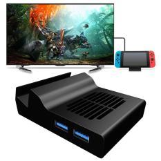 Coov SH500 Pro: xuất hình ảnh 4K/60FPS cho Nintendo Switch, SamSung, MacBook, Huawei