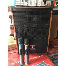 Loa Kéo Zansong S8i Bass 25cm – Kèm 1 Micro