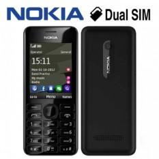 Điện thoại cho người già Nokia 206 giá rẻ tặng kèm sim 4g