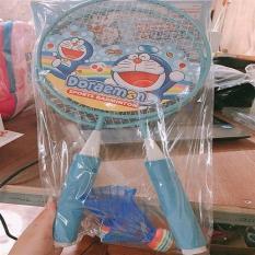 Bộ đồ chơi cầu lông doraemon – MS.SP001885-BVT