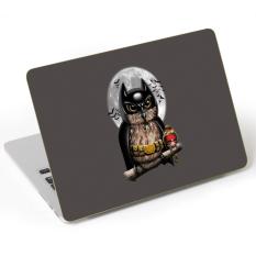 Mẫu Dán Trang Trí Laptop Nghệ Thuật LTNT – 932