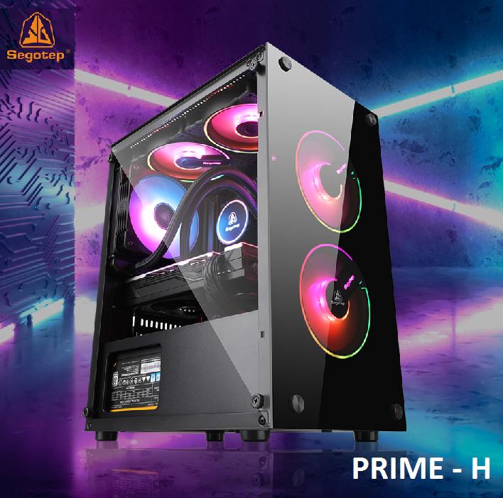 Vỏ máy tính Case SEGOTEP Prime H (SG-LZH)
