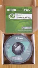 Nhựa in 3d ESUN PLA+ 1kg/Cuộn