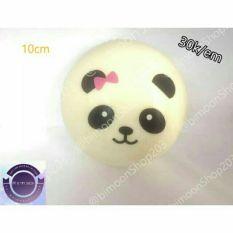 Squishy Panda 10cm