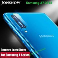 Cường lực dẻo camera cho Samsung A7 2018 ( đủ phụ kiện )