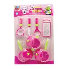 Bộ đồ chơi dụng cụ nhà bếp Kitchen Set