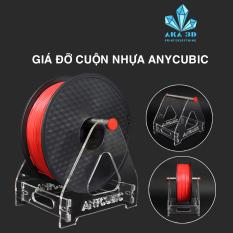 Giá đỡ cuộn nhựa Anycubic ABS / PLA cho máy in 3D – Chân đế cuộn nhựa in 3D
