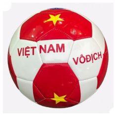 Quả bóng đá Động Lực Cờ Việt Nam Vô Địch