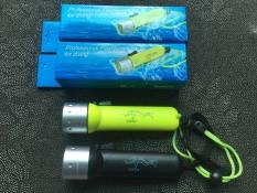 Đèn pin lặn biển cầm tay FXZ Ultrafile T6
