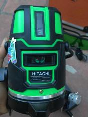 Máy bắn cost máy cân bằng HITACHI 5tia xanh (không kèm chân)