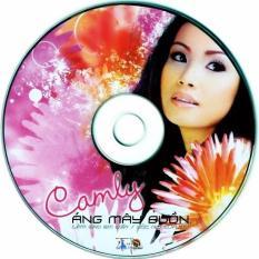 CD – ÁNG MÂY BUỒN – CẨM LY CHẤT LƯỢNG LOSSLESS