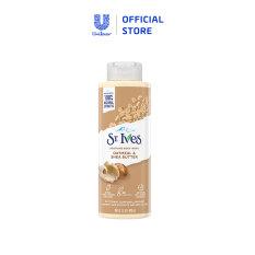 Sữa tắm dưỡng da St.Ives Trái Mơ/ Yến Mạch và Bơ/ Muỗi Biển/ Cam Chanh 473ml
