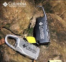 Khóa số du lịch Columbia