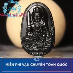 Dây Chuyền Phật Văn Thù Bồ Tát cao cấp – Phật bản mệnh người tuổi Mão