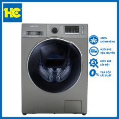 Máy giặt s?y Samsung Inverter 9.5 kg WD95K5410OX/SV lồng ngang – Miễn phí vận chuyển & lắp đặt – Bảo hành chính hãng