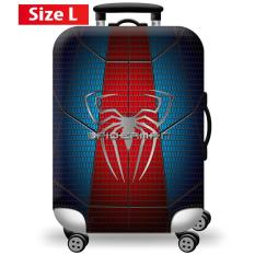 Túi bọc bảo vệ vali -Áo vỏ bọc vali – H24 Size S M L HPValiOEM