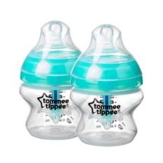 Bình Sữa Tommee Tippee Chống Đầy Hơi Và Van Báo Nóng 150Ml-260Ml