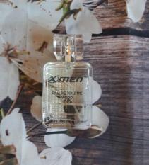 Nước hoa mini Xmen Wood 13ml- Hương thơm nam tính lịch lãm