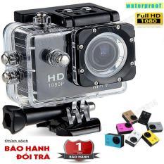 Camera hành trình 4K – Camera Hành Trình 1080 Sports – Camera hành trình chống nước – camera hành trình xe máy phượt bảo hành uy tính