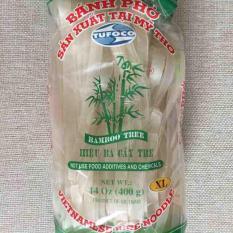 4 Bánh Phở đa dụng Ba Cây Tre không có chất bảo quản