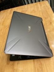 Laptop Gaming Asus FX505, i7 – 8750H, 8G, 128G + 1T, vga GTX 1050Ti, giá rẻ