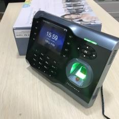 Máy chấm công vân tay + thẻ cảm ứng ZKteco iClock 360