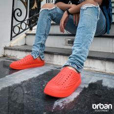 Giày thông hơi Urban Footpritn EVA fylon D2001 thời trang