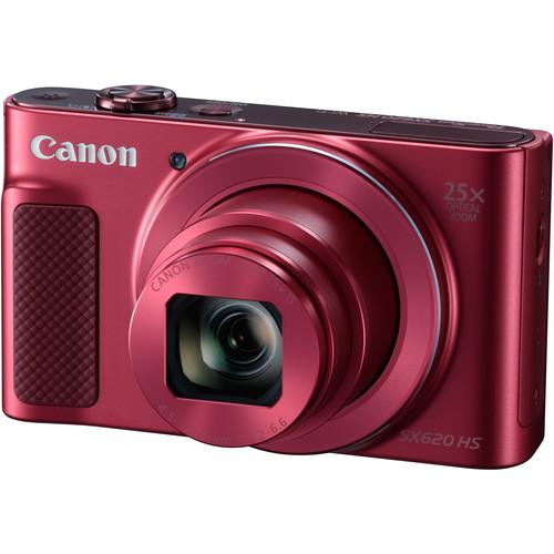 [Trả góp 0%]Máy ảnh Canon PowerShot SX620 HS Digital Camera ngôn ngữ Tiếng Việt Anh...