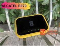 Alcatel EE70 Tốc Độ 300Mb – Bộ Phát Wifi Di Động 3G 4G Hỗ trợ 2 Băng Tần 2,4Ghz + 5Ghz
