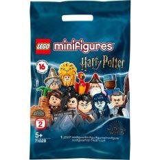 Nhân Vật Harry Potter 2 LEGO MINIFIGURES 71028