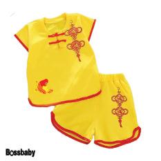 ( Siêu hót ) bộ quần áo tết, đồ tết cho bé,nút tàu tết xuân in cá chép hoa tiết hoa văn cho bé từ 6kf-26kg.