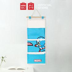 Túi vải đựng đồ treo tường Miniso Marvel 132g