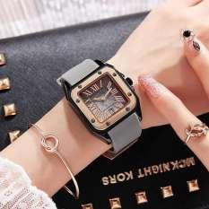 Đồng hồ nữ Guou máy Nhật sang trọng
