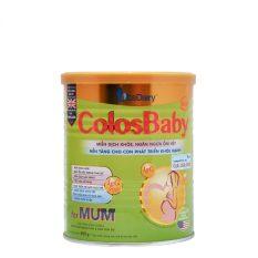 Sữa Colosbaby Gold For Mum 400G (mẹ bầu, cho con bú)