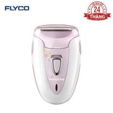 Máy cạo lông cho nữ FLYCO FS7209