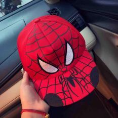 Mũ siêu nhân nhện cho bé trai 1-6 tuổi