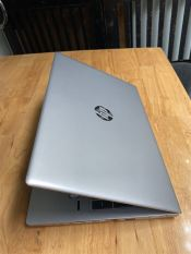 Laptop HP 650 G4, i7 – 8650u, 8G, 256G, 15.6in, Full HD, 99%, giá rẻ