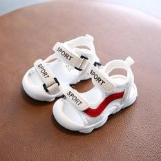 giày sandan bé trai phong cách thể thao BT01