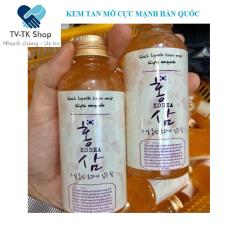 Gel Lạnh Tan Mỡ Cực Mạnh Hàn Quốc (Mẫu mới)